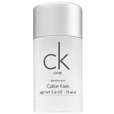 ♡NANA♡ Calvin Klein cK One 體香膏 75G