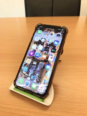 Apple iPhone XS Max 256G 二手 9成新