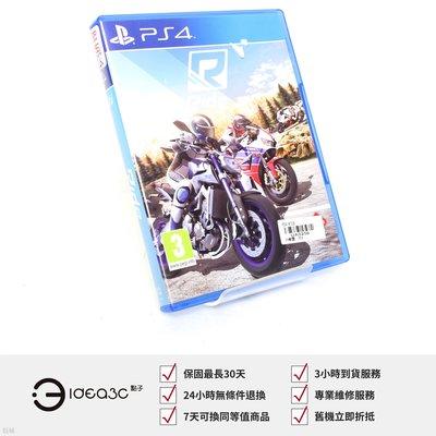 「點子3C」PS4 正版遊戲片 Ride 極速騎行 英文版 BI695-4