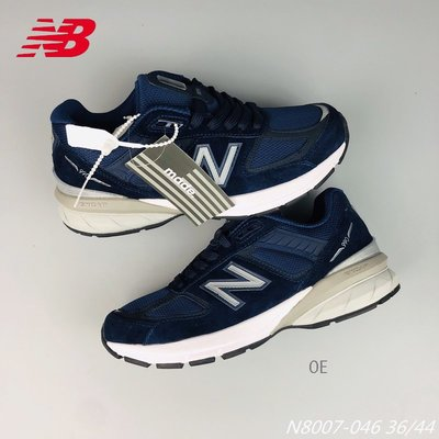 2020 New Balance 990V5 NB新百倫 原版複刻版本 7層組合大底 運動鞋 休閒鞋 男鞋 女鞋 慢跑鞋
