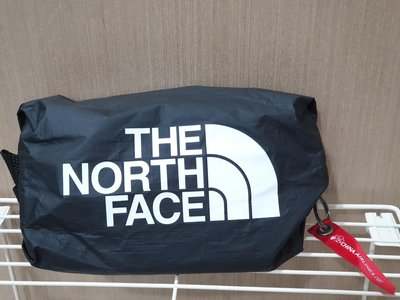 The North Face 華航豪華經濟艙 盥洗包 過夜包 化妝包