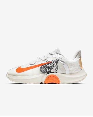 Nike Court Air Zoom GP Turbo Naomi Osaka 日本限定 大坂直美 招財貓。太陽選物社