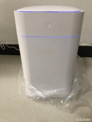 YEAHSHOP 垃圾桶智能感應家用客廳臥室廚房Y185