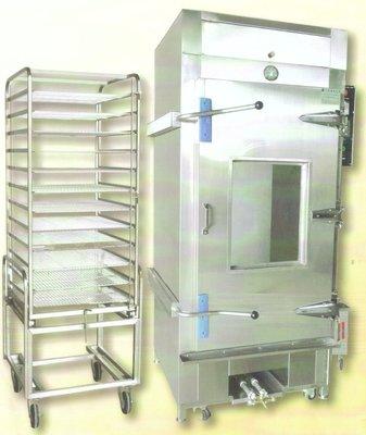 CK-605(洩壓式)瓦斯蒸氣箱