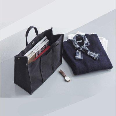 商務包新款手提公文包女韓版時尚辦公文件包帆布商務女包職業包包工作包