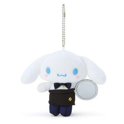 @雪花館@ 代購~正版大耳狗 ♥ 昭和喫茶館系列 玩偶娃娃吊飾