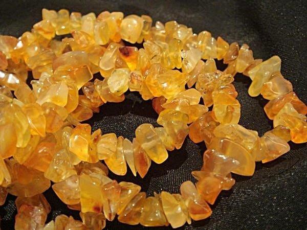 全新天然水晶自然型鍊項鍊,亦可當手鍊!低價起標無底價!本商品免運費!
