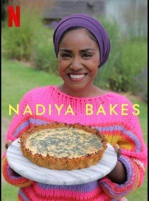 紀錄片【納迪雅的烘焙世界/Nadiya Bakes】2020年