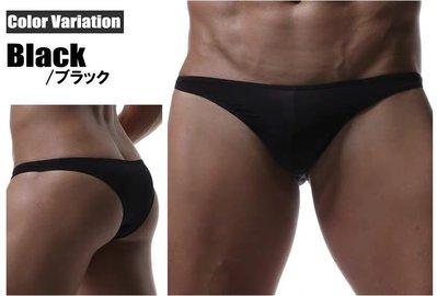 【阿波的窩 Apo's house】《內褲》《全黑主義》G-Station品牌 日本設計 高級薄款再生纖維面料 類似泳褲