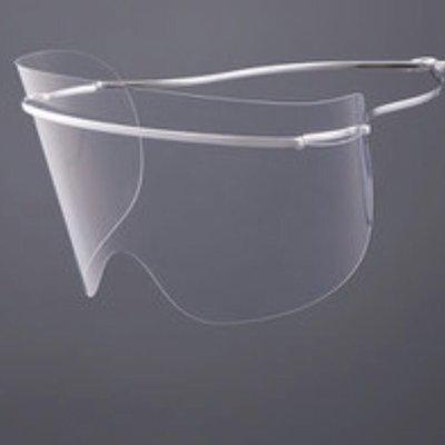 🇯🇵日本代購 SHARP夏普 奈米蛾眼科技防護面罩/眼部專用
