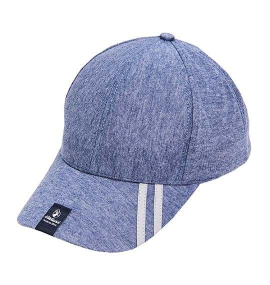 荒野 WILDLAND 防曬抗UV雙色遮陽棒球棒 遮陽帽 反光條設計 運動帽 W1067