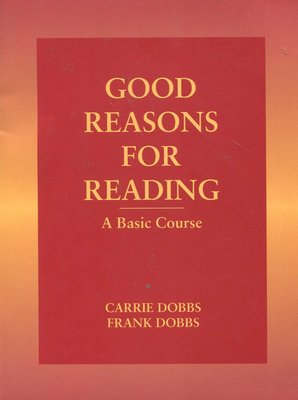 Good Reasons for Reading: A 《Basic》 Course