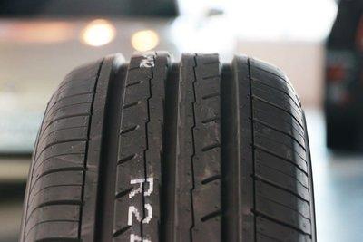 完工特價 三重 近國道 ~佳林輪胎~ 橫濱輪胎 ES32 215/45/17 非 PC6 PS4 F1A3 HP5