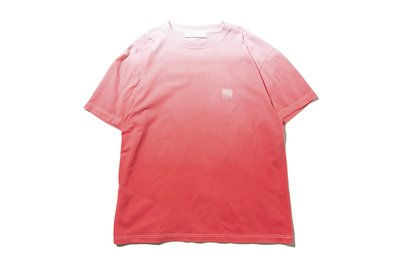 """[ LAB Taipei ] NEON SIGN """"SPACE DYE ICONFOIL T-SHIRT"""""""