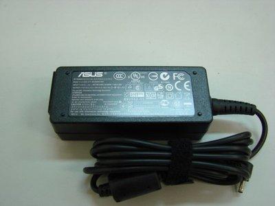全新原廠ASUS 電源供應器40W,19V/2.1A 適用:Eeepc ,一年保只要$650