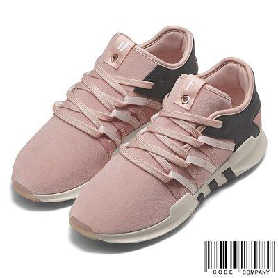=CodE= ADIDAS EQT LACING ADV OVERKILL FRUITION 慢跑鞋(粉紅)CM7998