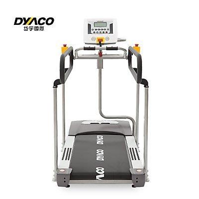 【線上體育】dyaco銀髮族專用健走機 LW180