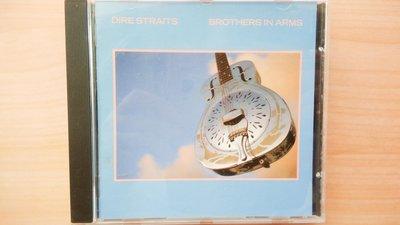 ## 馨香小屋--英國險峻海峽合唱團 (Dire Straits)《Brothers In Arms》巴布迪倫點名推崇