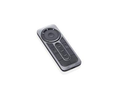 【Wacom 專賣店】Wacom ExpressKey Remote 無線快速鍵遙控器