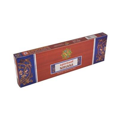 [晴天舖] 印度線香 特級香 SPIRITUAL 心靈系列-涅槃 (超脫) NIRVANA 量販香