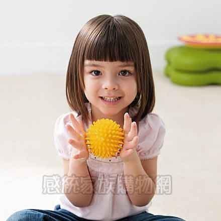感統家族__WEPLAY 感覺統合 觸覺刺激__觸覺球8cm一顆