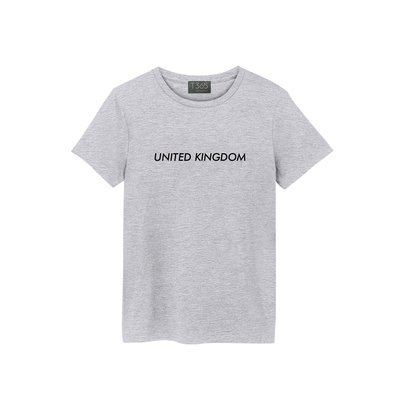 T365 UNITED KINGDOM 英國 城市 潮流 T恤 男女可穿 多色同款可選 短T 素T 素踢 TEE  短袖