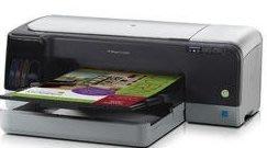 全新 HP Officejet Pro K8600 A3+ 高速 商用 印表機 列印 1987654