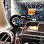 銳訓汽車配件精品 SUZUKI JIMNY 安裝魔術師 Magician 多功能行車資訊顯示器 OBD2
