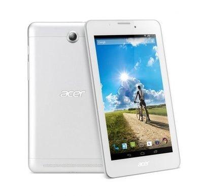 【妞妞♥3C】ACER Iconia tab ONE 7 B1-750 B1-730HD B1-710 亮面螢幕保護貼膜 台中市