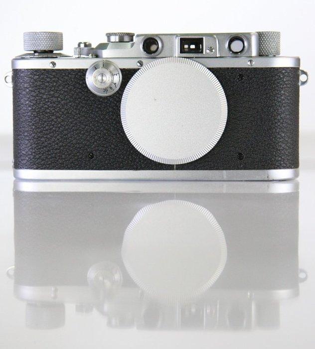 【中古器材】數位達人 LEICA III 3 MADE IN GERMAN / 經典相機 / 德國製 / 萊卡