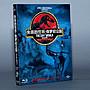 詩軒音像正版高清動作 失落的世界 侏羅紀公園1080P高清藍光dvd電影碟片-dp1
