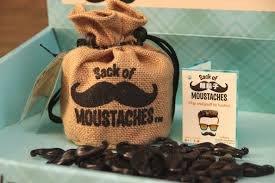☆快樂小屋☆【特價】翹鬍子玩具組 Sack of Moustaches 繁體中文版 正版桌遊 台中桌遊