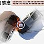 含稅附發票E1 機車2分割分離式前後鏡頭錄影720p,插值1080p 汽/機車行車記/紀錄器