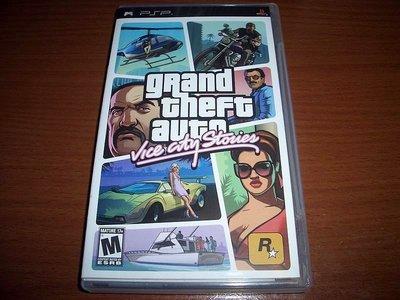 PSP 俠盜獵車手 橫行霸道 GTA 罪惡城市 ~另有PS2 聖安地列斯 PC版 GTA4 GTA3 ps4 gta5