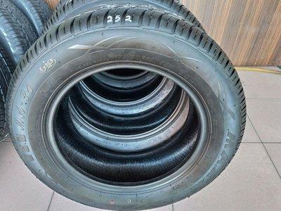 185 60 R 14 瑪吉斯 ma-p1 16年製 落地 二手 中古 汽車 185 60 R14 輪胎 一輪800元