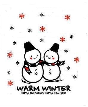 小妮子的家@聖誕情侶情人壁貼/牆貼/玻璃貼/磁磚貼/汽車貼/家具貼