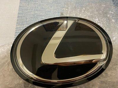 LEXUS車標 Lexus黑標 IS250 IS300h車標新品