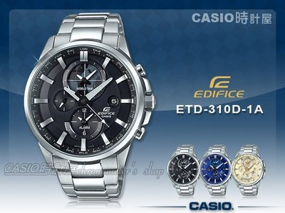CASIO 時計屋 卡西歐手錶 EDI...
