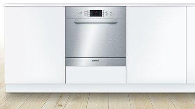 唯鼎國際【德國BOSCH洗碗機】SCE52M75EU 6系列 組合嵌入式洗碗機