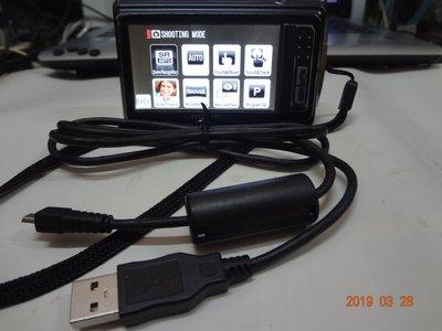 富士 Z90 數位相機 2手 (14.2百萬畫素)