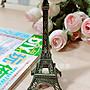 現貨💝【金屬模型】法國巴黎艾菲爾鐵塔  8c...