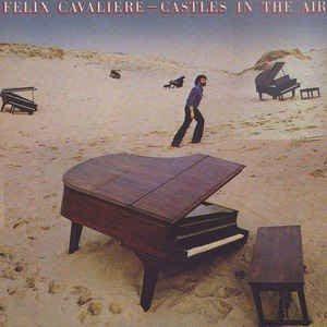 Felix Cavaliere – Castles In The Air 西洋 黑膠  LP Soft Rock