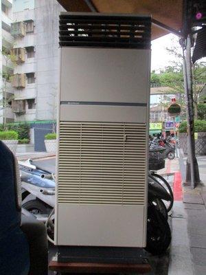 日立落箱型3噸冷氣(3相220V)