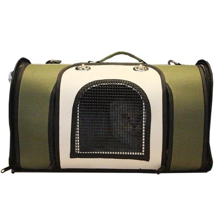 寵物包貓咪背包泰迪外出貓籠子狗狗包包貓貓包貓便攜籠袋子箱用品≡ˇ≡誘貨