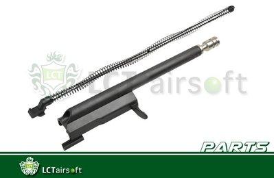 JHS((金和勝 生存遊戲專賣))免運費  LCT AK 仿真槍機組 (短) PK-287