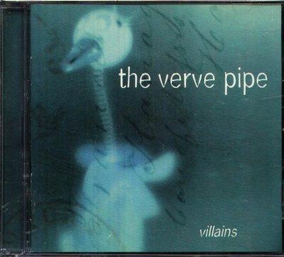 八八 - The Verve Pipe - Villains