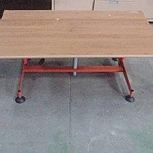 二手家具全省估價(大台北冠均 五股店)二手貨中心--Kid 2 Youth兒童成長書桌 氣壓升降桌 D-083112