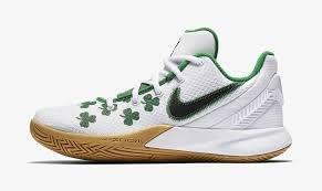 【鞋印良品】NIKE KYRIE FLYTRAP II 男鞋 籃球鞋 運動鞋 球鞋 AO4438102 三葉草 塞爾提克