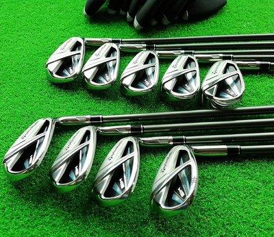 高爾夫球桿2020新款 SIM MAX高爾夫鐵桿組 男款高爾夫小頭組 遠距離鐵頭組選項不同價格不同聯繫客服報價
