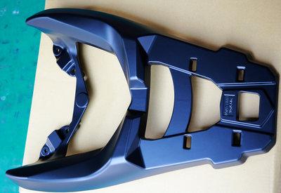 兩輪轎車 台灣現貨 NMAX鋁合金後箱架 台灣現貨 當日寄出 NMAX貨架 後架 後貨架 後箱架 NMAX鋁合金後行李架